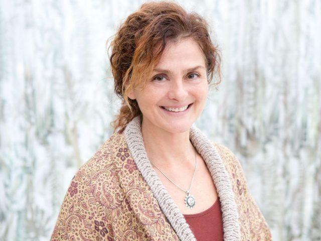 Dr. Katalin Eva Borbely